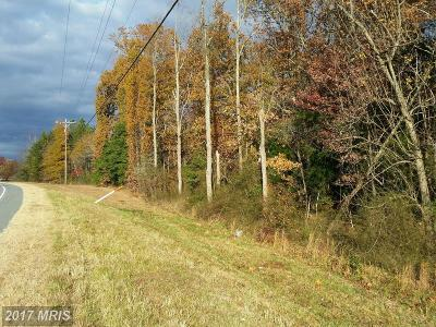 Residential Lots & Land For Sale: James Madison Parkway