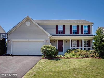 Hopyard Farm Single Family Home For Sale: 11800 Fullers Lane