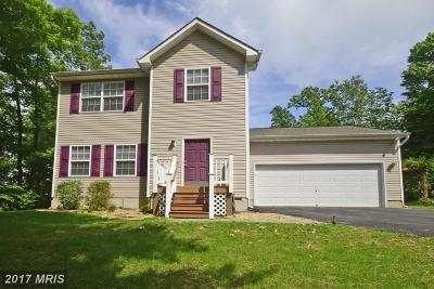 Southern Hills Estates Single Family Home For Sale: 2280 Magnolia Lane