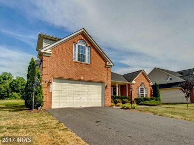 Hopyard Farm Single Family Home For Sale: 5917 Coakley Drive