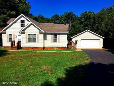 Single Family Home For Sale: 475 Timber Tribe