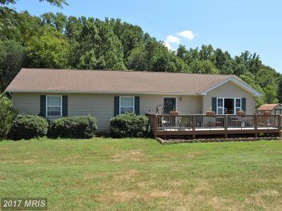 Single Family Home For Sale: 85 Cimarron Court