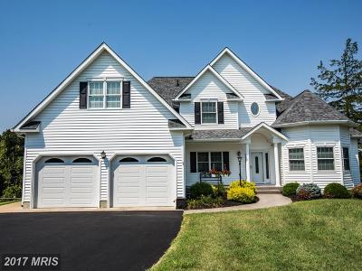 Single Family Home For Sale: 33 Woolfolk Drive