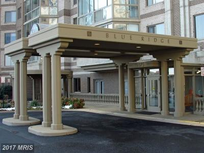 Leesburg Condo For Sale: 19375 Cypress Ridge Terrace #418
