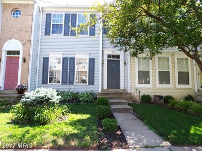 Ashburn Rental For Rent: 44115 Tippecanoe Terrace