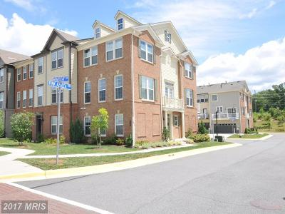 Leesburg Townhouse For Sale: 413 Heartleaf Terrace SE