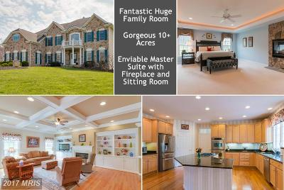 Lovettsville Single Family Home For Sale: 40243 Featherbed Lane