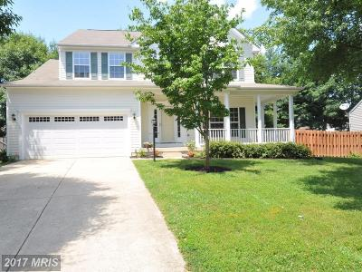 Leesburg Single Family Home For Sale: 608 Marshall Drive NE