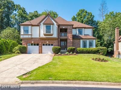 Sterling Single Family Home For Sale: 3 Prescott Court