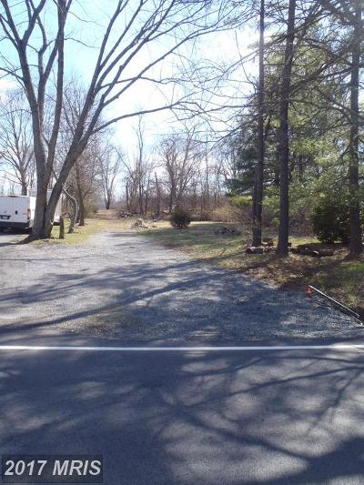Leesburg Residential Lots & Land For Sale: 20516 Gleedsville Rd