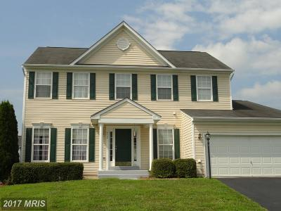 Purcellville Single Family Home For Sale: 932 Devonshire Circle