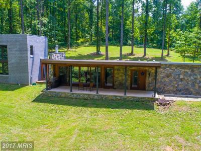 Leesburg Single Family Home For Sale: 19252 Mountain Spring Lane