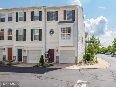 Ashburn VA Townhouse For Sale: $335,000