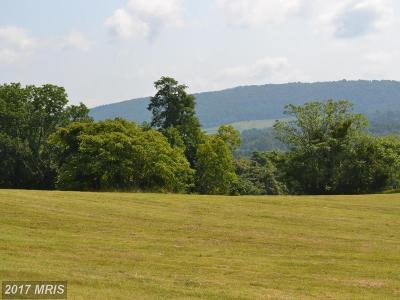 Purcellville Residential Lots & Land For Sale: 14577 Shadowbrook Lane