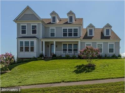 Leesburg Single Family Home For Sale: 15738 Trongate Court