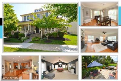 Lovettsville Single Family Home For Sale: 9 Black Forest Lane