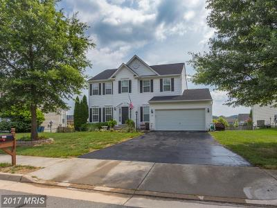 Purcellville Single Family Home For Sale: 941 Devonshire Circle