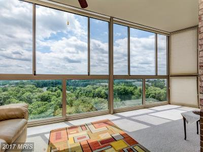 Leesburg Condo For Sale: 19375 Cypress Ridge Terrace #1106