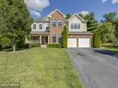 Purcellville Single Family Home For Sale: 312 Old Dominion Lane