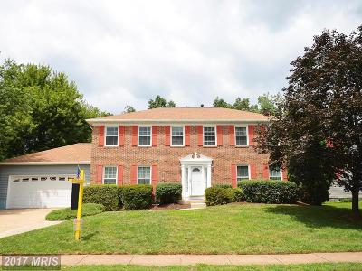 Sterling Single Family Home For Sale: 1931 Beech Road E