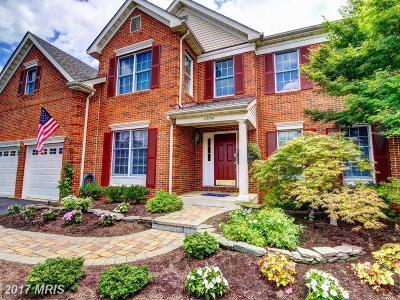 Ashburn Single Family Home For Sale: 43798 Abbott Place