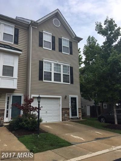 Sterling Townhouse For Sale: 46014 Caraway Terrace