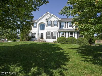 Purcellville Single Family Home For Sale: 940 Devonshire Circle