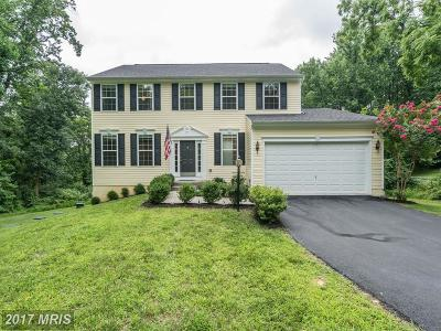 Round Hill Single Family Home For Sale: 16651 Evening Star Drive