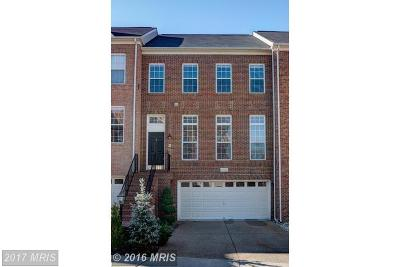 Broadlands Townhouse For Sale: 21887 Hawksbury Terrace