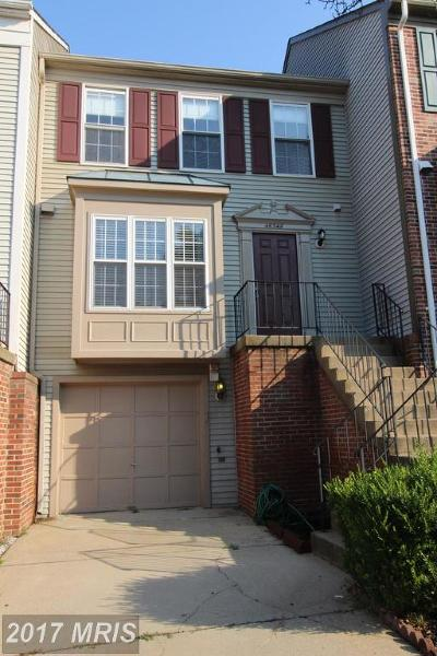 Sterling Townhouse For Sale: 46348 Sheel Terrace
