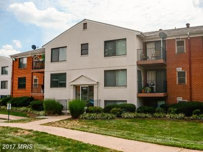 Loudoun Condo For Sale: 125 Clubhouse Drive SW #5, BLDG