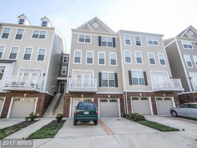Sterling Townhouse For Sale: 21736 Indian Summer Terrace