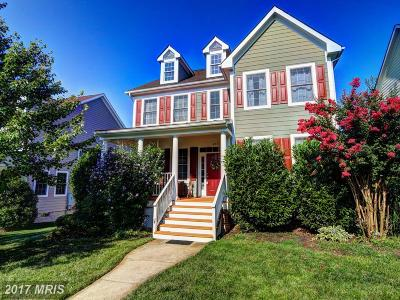 Purcellville Single Family Home For Sale: 627 Greysands Lane