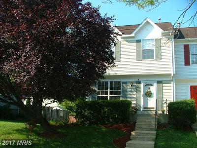 Leesburg Townhouse For Sale: 843 Smartts Lane NE