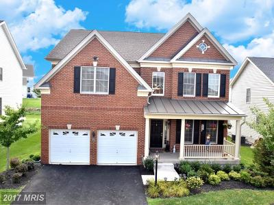 Broadlands Single Family Home For Sale: 22935 Weybridge Square
