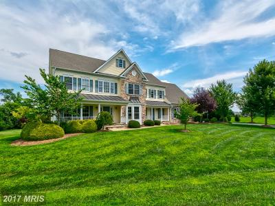 Purcellville Single Family Home For Sale: 37974 Highland Farm Place