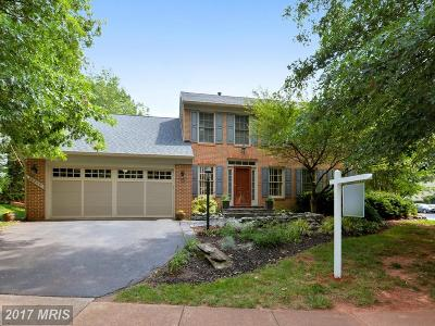 Sterling Single Family Home For Sale: 46249 Allsbrook Place
