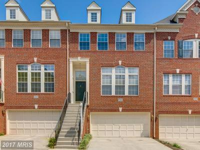 Sterling Townhouse For Sale: 20368 Hawick Terrace