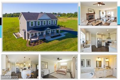 Lovettsville Single Family Home For Sale: 38495 Iroquois Lane