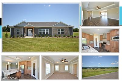 Lovettsville Single Family Home For Sale: 38636 Patent House Lane