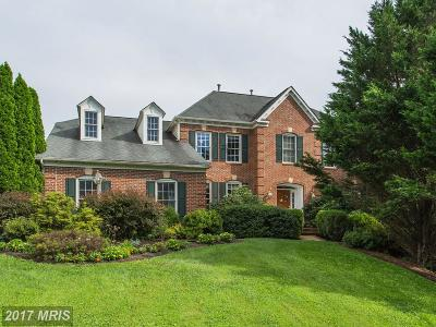 Purcellville Single Family Home For Sale: 37399 Whitacre Lane