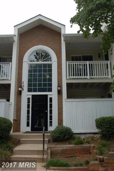 Sterling VA Condo For Sale: $209,900