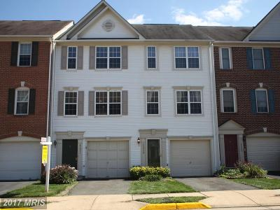 Sterling Townhouse For Sale: 45461 Bluemont Junction Square