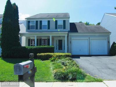 Loudoun Single Family Home For Sale: 611 Nathan Place NE