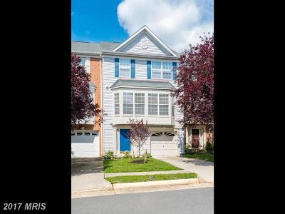 Ashburn VA Townhouse For Sale: $409,000