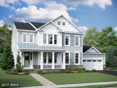 Leesburg Single Family Home For Sale: 1704 Akan Street SE