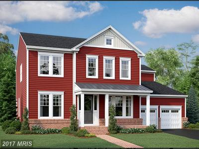 Leesburg Single Family Home For Sale: 1200 Themis Street SE