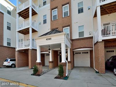 Loudoun Condo For Sale: 43145 Sunderland Terrace #300