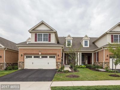 Ashburn Townhouse For Sale: 44591 Granite Run Terrace
