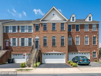 Purcellville Townhouse For Sale: 137 Misty Pond Terrace